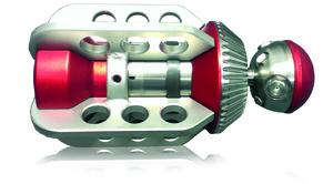 Roterande dysa Turbinator 5030