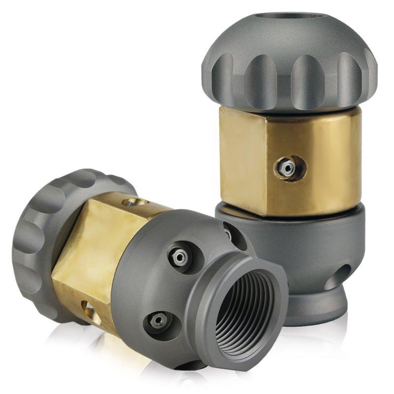 Vibrationsdysor 1/4″ …-100 mm 20l