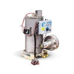 43-02040 Hetvattenpanna diesel