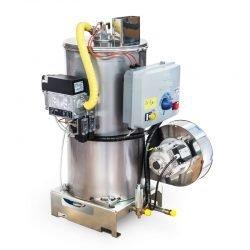 43-04040 Hetvattenpanna gas LPG