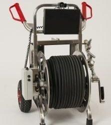 jetcam-40 inspektionskamera